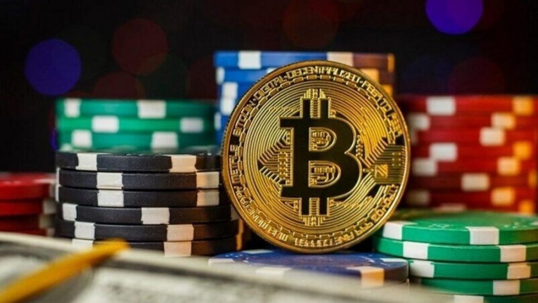 Как криптовалюта может повлиять на индустрию казино   Betcoin.ag