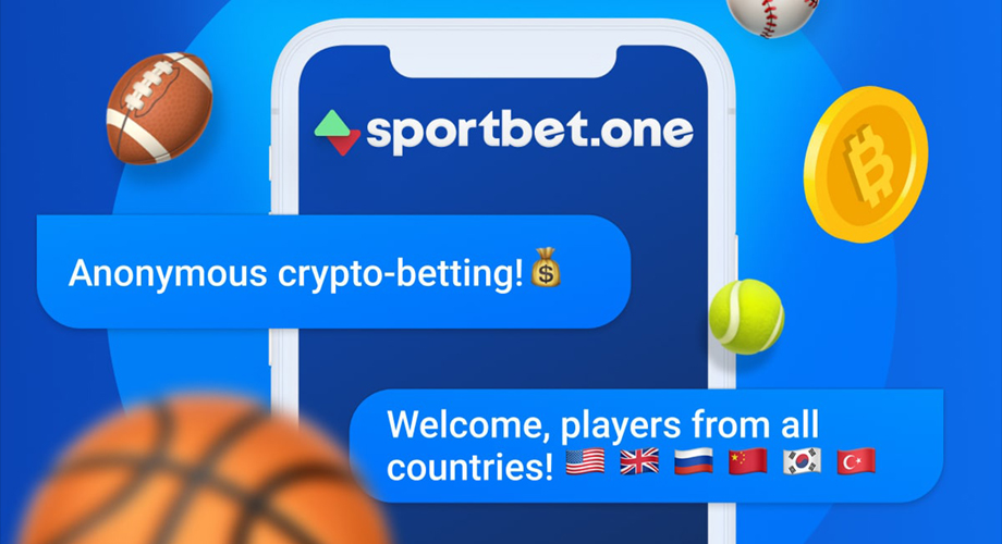Sportbet.one: a New Dawn in Decentralized Betting   Headlines   News   CoinMarketCap